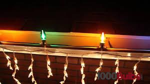 c9 christmas lights purple led c9 christmas light bulbs