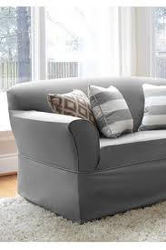 How To Make A Slipcover For A Couch Slipcovers Buying Guide Overstock Com