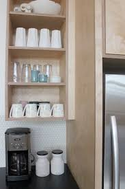 Plywood For Kitchen Cabinets by The Little Forest House Kitchen Cabinets