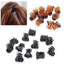 hair grips bulldog hair ebay