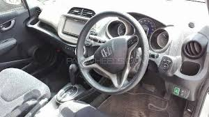 2013 Honda Fit Interior Used Honda Fit Hybrid For Sale At Carian Pakistan Karachi