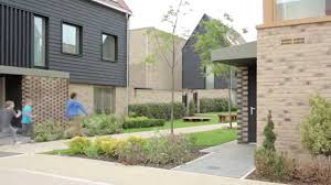 housing design awards 2014 abode cambridge by countryside youtube