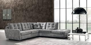 Corner Sofa Corner Sofa Contemporary Leather 3 Seater Diva Maxdivani