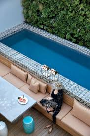 Small Pool Backyard Ideas by Coolest Small Pool Idea For Backyard 11 Small Pool Ideas Small