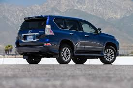 lexus dealership quad cities 2017 lexus gx 460 first test posh and aging off roader motor