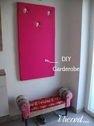 diy garderobe diy garderobe fern auf interieur dekor plus something sweet