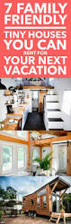 Family Vacation Rental Homes 10 Awesome Family Friendly Tiny Houses You Can Rent Tear Free Travel