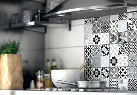 carrelage de cuisine autocollant carrelage cuisine stickers carrelage mural cuisine
