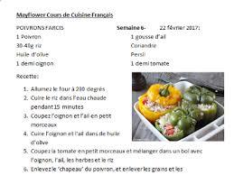 les herbes de cuisine cooking mayflower primary
