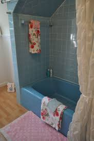Blue Bathroom Tile by 138 Best Save The Blue And Green Bathrooms Images On Pinterest