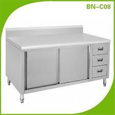 Stainless Steel Modular Kitchen Cabinetkithen Cabinet Made In - Kitchen cabinets made in china