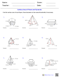 awesome collection of geometry for 10th grade free worksheets with