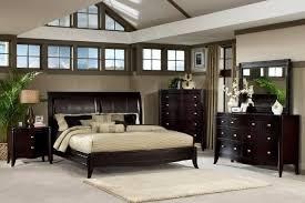 Modern Bedroom Furniture Solid Wood Modern Bedroom Furniture Playmaxlgc