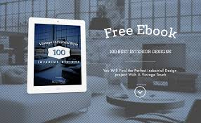 Ebook Interior Design Ebook 100 Vintage Industrial Style Interior Designs Vintage