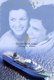 An official Golden Sun Cruises card is shown below. - Aegean_I_01