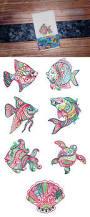 20 best spring embroidery designs images on pinterest design set