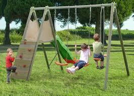 giardino bambini strutture gioco da giardino per bambini