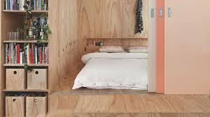mur de chambre en bois cloisons et séparations en bois en placo ou en plâtre amovible