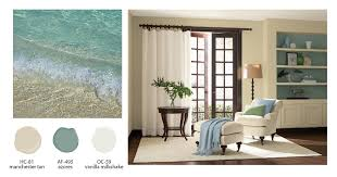 color palette for home interiors create the color palette for your home
