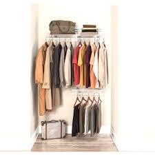 wire closet organizers storage organization the home picturesque