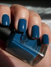 did someone say nail polish color club gossip column