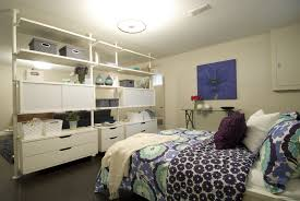 Ideas For Decorating A Bedroom Bedroom Simple Basement Apartment Ideas Creatively Making More
