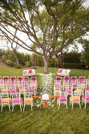 wedding ceremony ideas outdoor ceremony ideas wedding ceremony photos by becca rillo