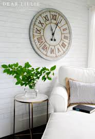 summer sunroom at bluestone hill dear lillie studio