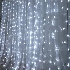 wedding backdrop lights for sale backdrop 20ft x 10ft organza led lights photo background party