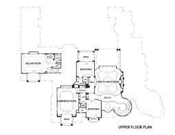 Juice Bar Floor Plan Italia Fine Homes Inc Design Services