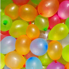 gifts in balloons 500pcs lot baby balloons fill water birthday party