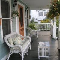 furniture adorable image of front porch decoration using dark