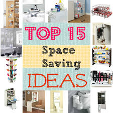 my top 15 space saving ideas u2013 pursuit of functional home