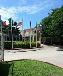Saipan Flag Home Of The Geckos