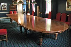 Table Tennis Boardroom Table Custom Pool Tables