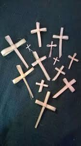 palm crosses for palm sunday how to make palm crosses 16 steps with pictures