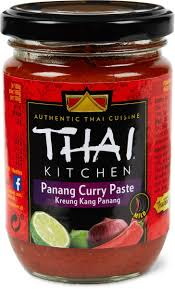 K Hen Einrichten Thai Kitchen Panang Curry Paste Migros