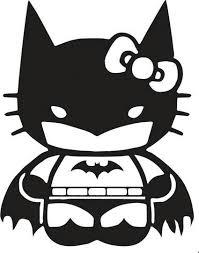 batman svg silhouette pack batman clipart digital download