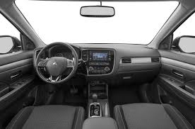 outlander mitsubishi 2018 new 2018 mitsubishi outlander price photos reviews safety
