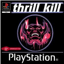 tattoo assassins tcrf thrill kill video game tv tropes