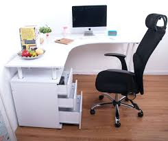 Home Office Desks Brisbane Cheap Home Office Desk Computer Glass L Shaped White Corner Desks