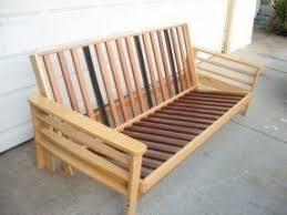 wooden futon frame furniture shop