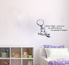 Decoration Kids Wall Decals Home by Popular Adventures Kids Buy Cheap Adventures Kids Lots From China