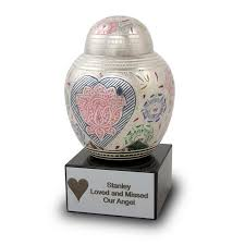 small cremation urns lotus blossom pet urns small oneworld memorials