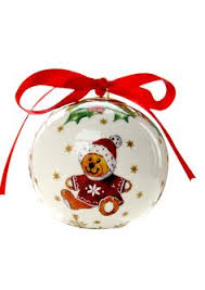 Villeroy And Boch Christmas Decorations 2014