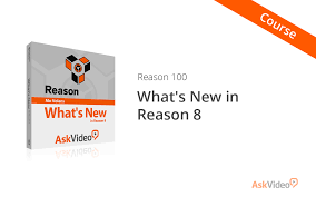 what s new in reason 8 android apps on play