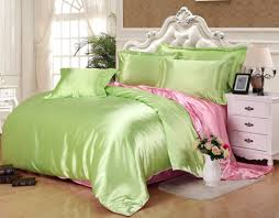 pink and green bedding queen ktactical decoration