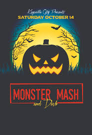 halloween city com monster mash u0026 dash u2013 kaysville city