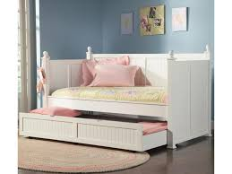 Daybeds With Trundles Coaster Daybeds By Coaster Classic Twin Daybed With Trundle