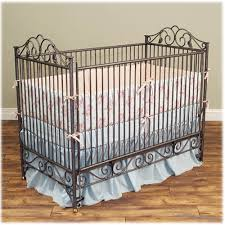 toddler bed and more luxury baby cribs casablanca iron pewter
